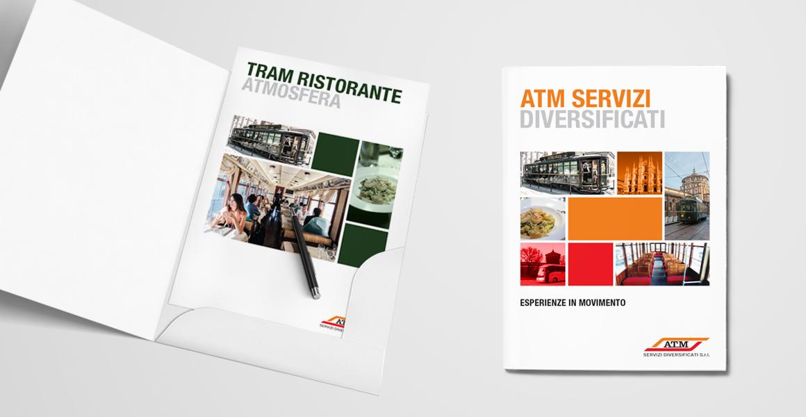 ATM servizi DIVERSIFICATI