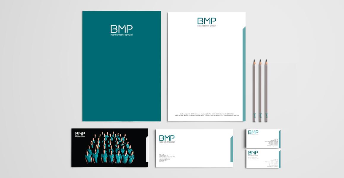 BMP Corporate identity