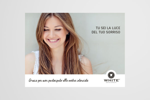 White dentisti associati