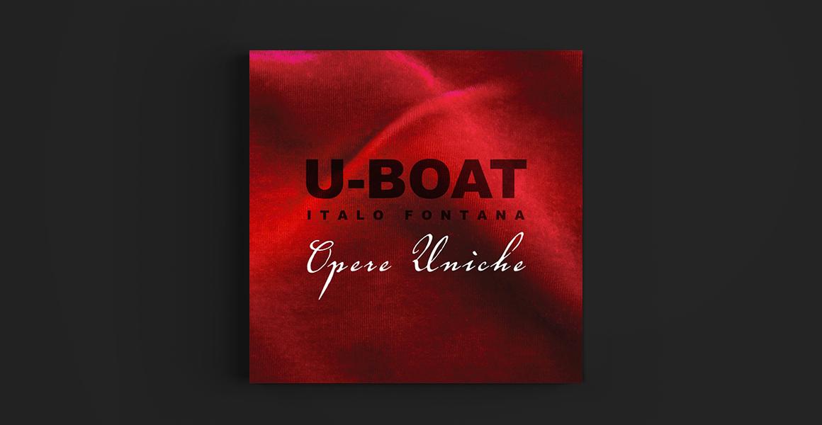 grafica catalogo u-boat