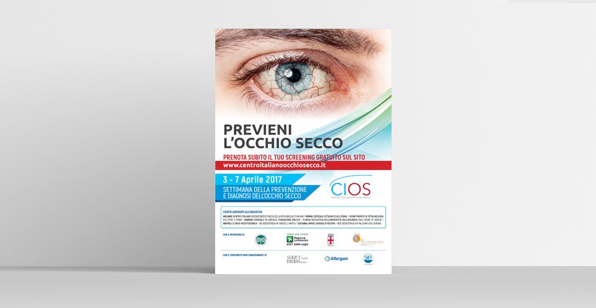CIOS locandina