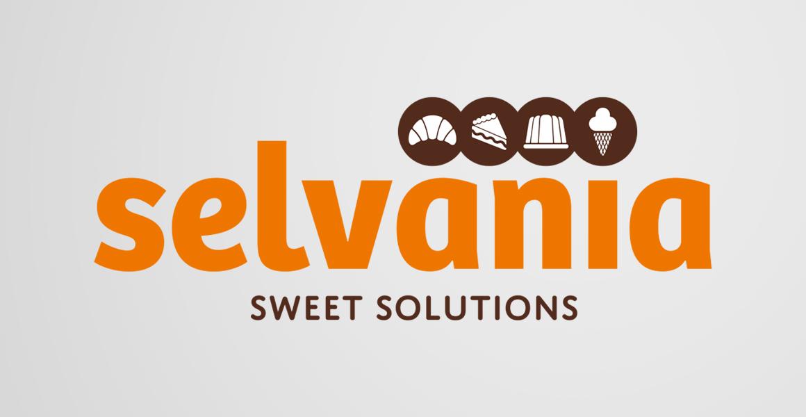 Progettazione logo Selvania