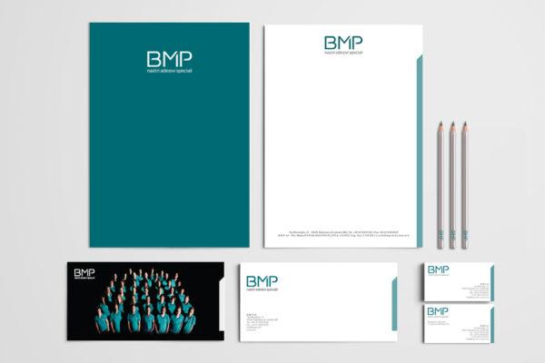 BMP nastri adesivi speciali