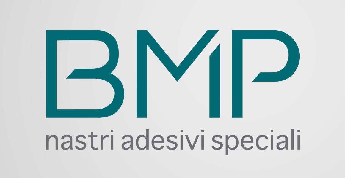 progettazione logotipo Bmp
